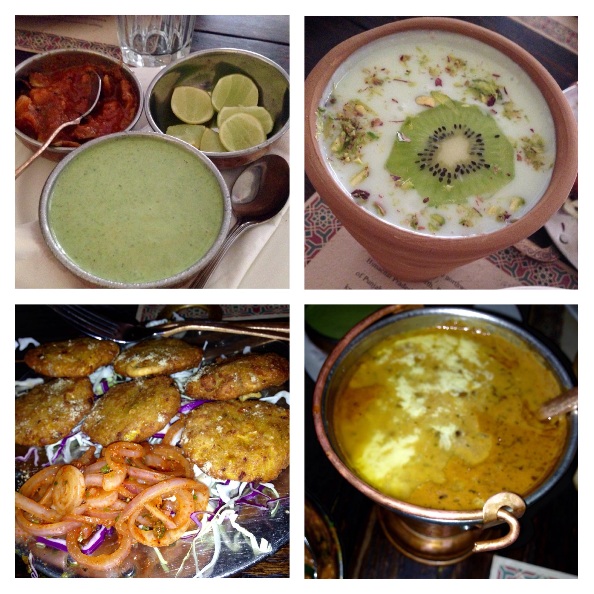 New Sind Punjab Restaurant Karama Menu