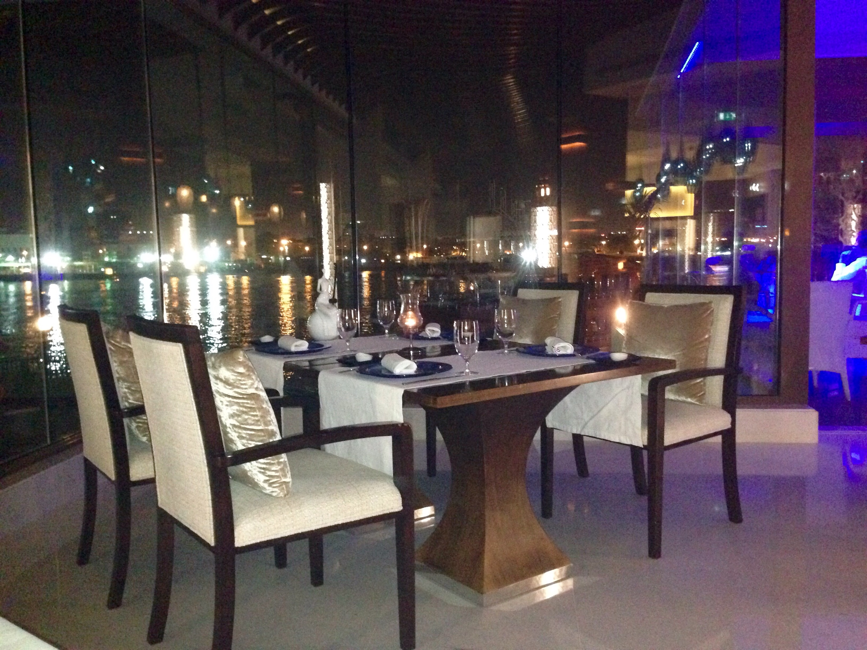 Vivaldi By Alfredo Russo One Of The Most Romantic And Impressive Italian Restaurants In Dubai