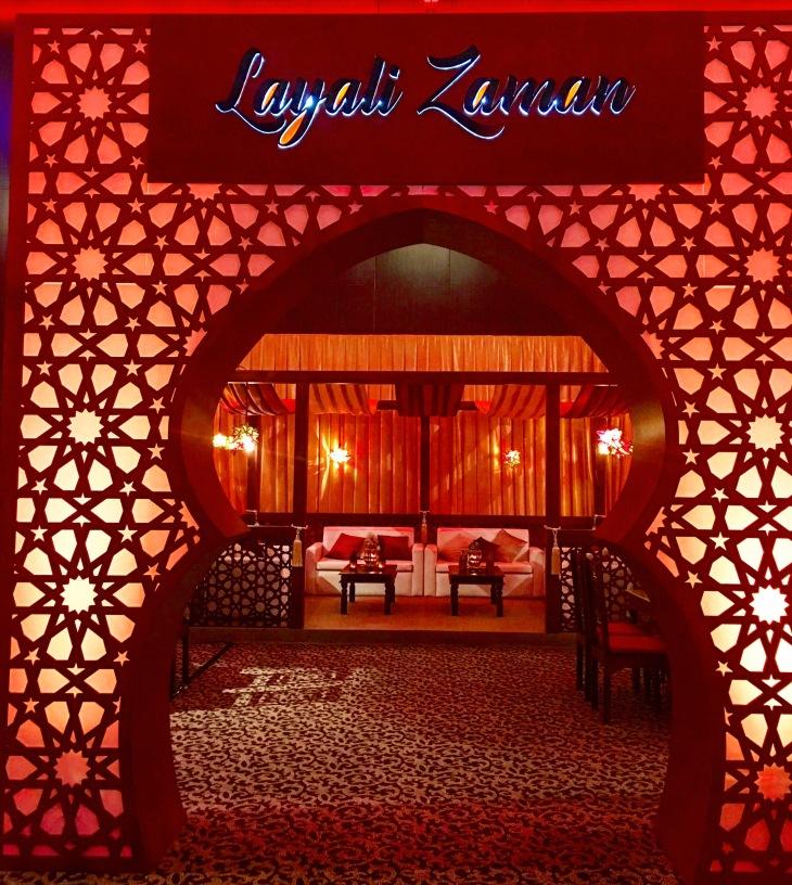 Layali Zaman,Iftar,Ramadan,Iftar in Dubai
