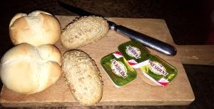 Bread, Butter, Carter's Bar & Restaurant