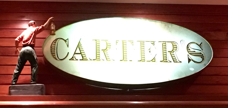 Carter's,Gastropub, Sports Bar and Restaurant