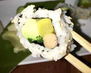 Sushi,Veg Roll