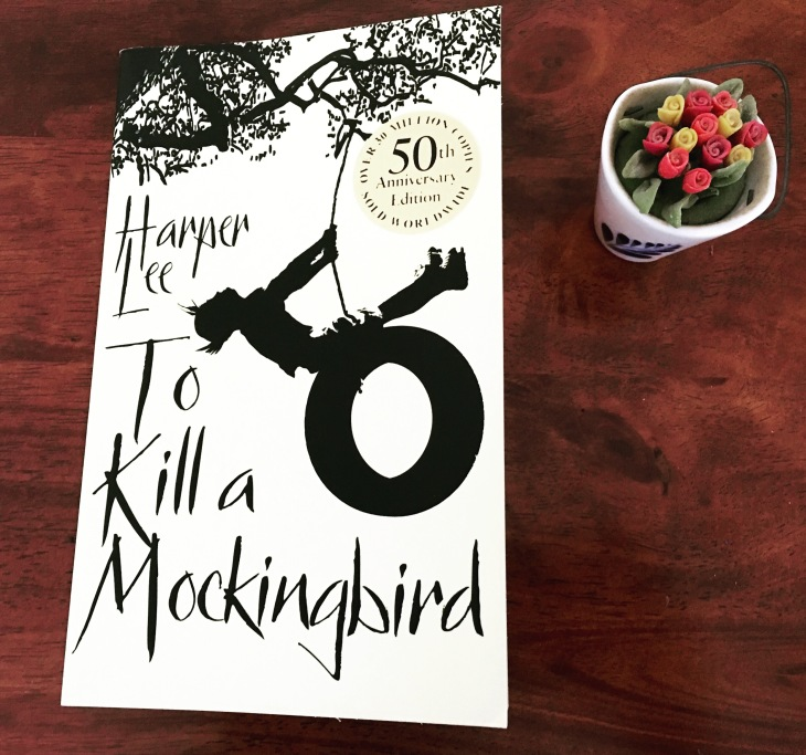 To Kill a Mockingbird, Harper Lee,American Literature