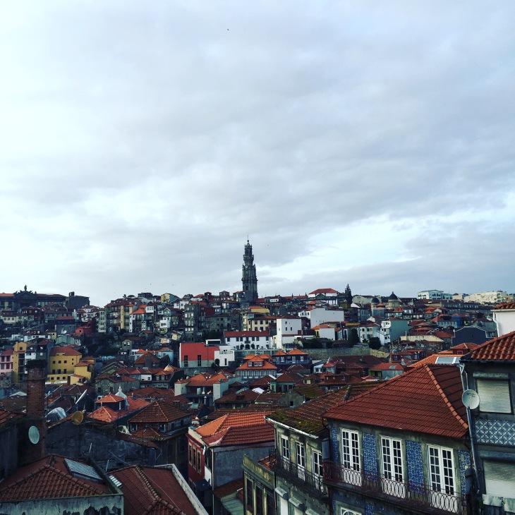 Porto,Porto Tourism,Vibrant City