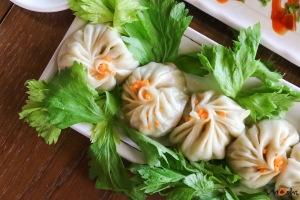 Momo, Nepali Dish