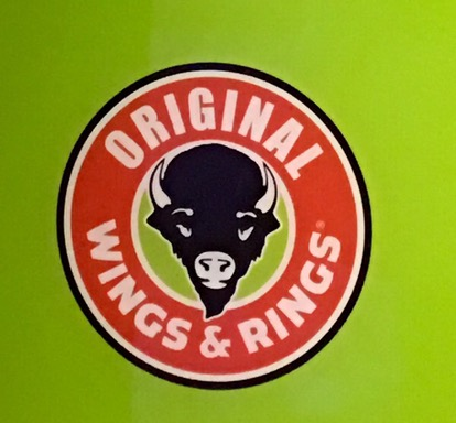 Original Wings & Rings,American Chain