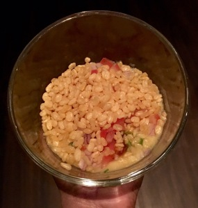 moong dal, Chaat