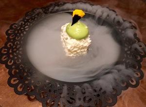 Avocado,Makhan Phal