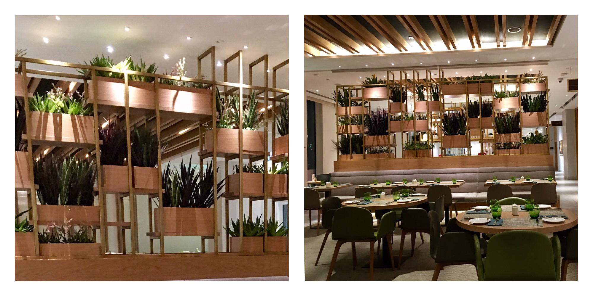 The Garden Grille-Hilton Garden Inn – megsblogged.com