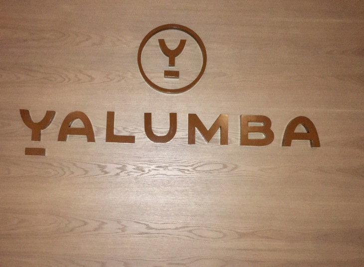 Yalumba Restaurant