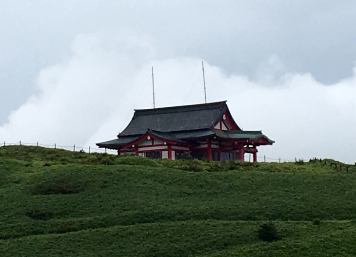 Komagatake Ropeway