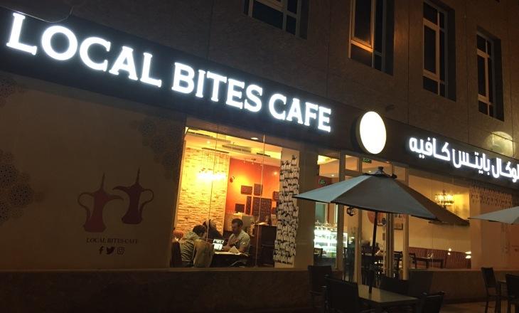Emirati cuisine in Dubai