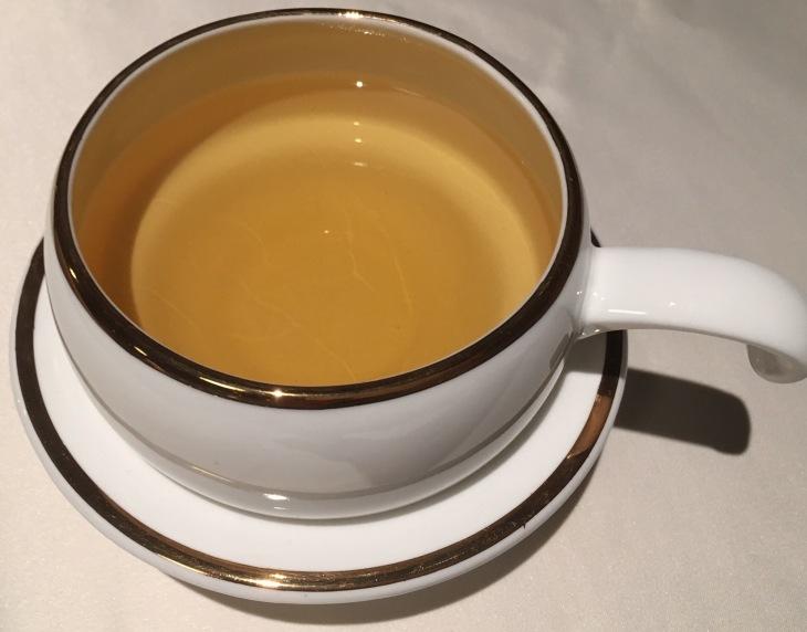 Tisane Jasmine Tea