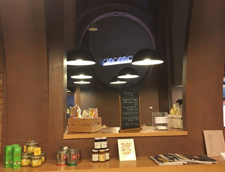 Dinamico Italian restaurant