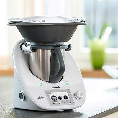 Thermomix in Middle East