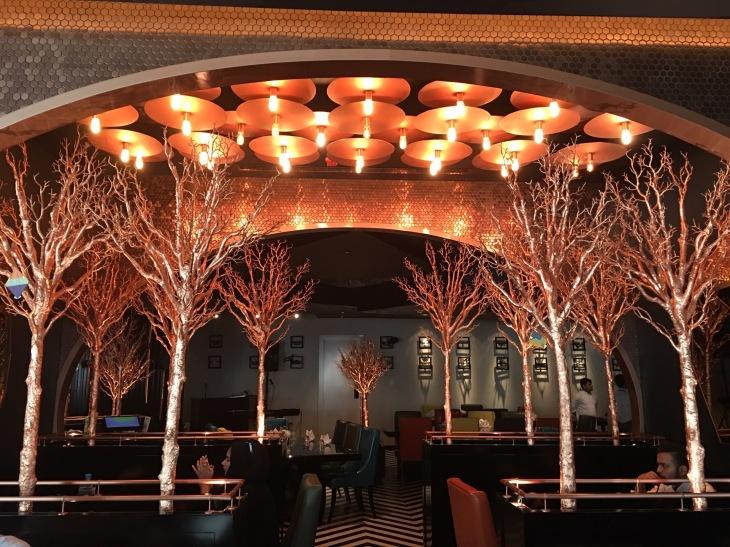 Carnival By Tresind Restaurant in Dubai