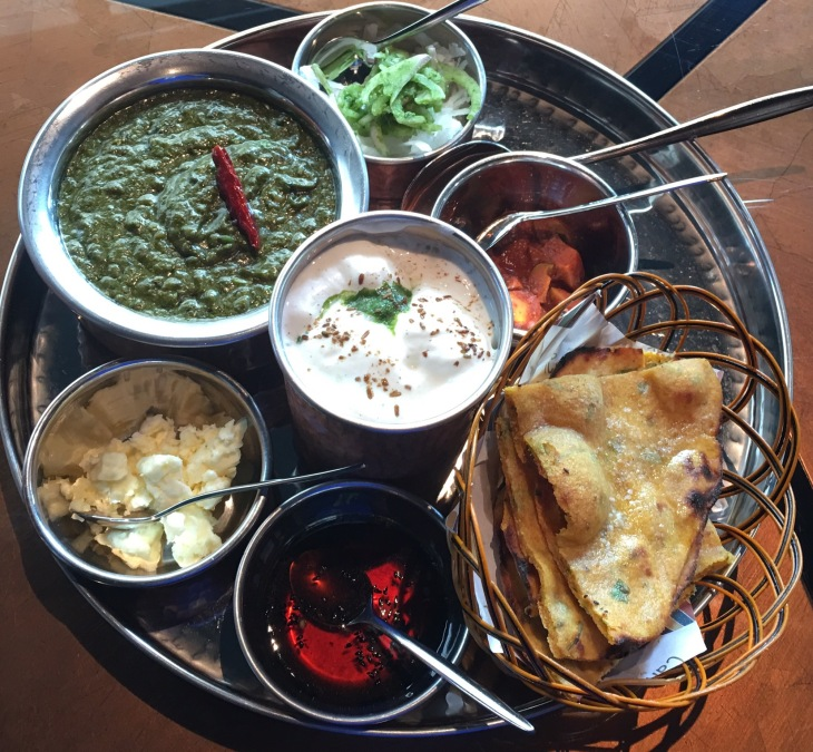 Restaurants in DIFC Dubai