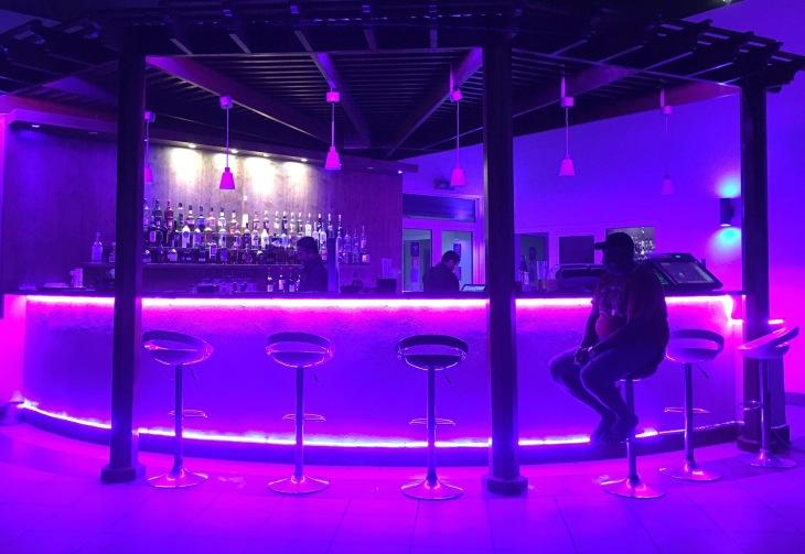 Ora Lounge & Bar in Dubai