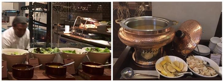 Lentil soup for Ramadan