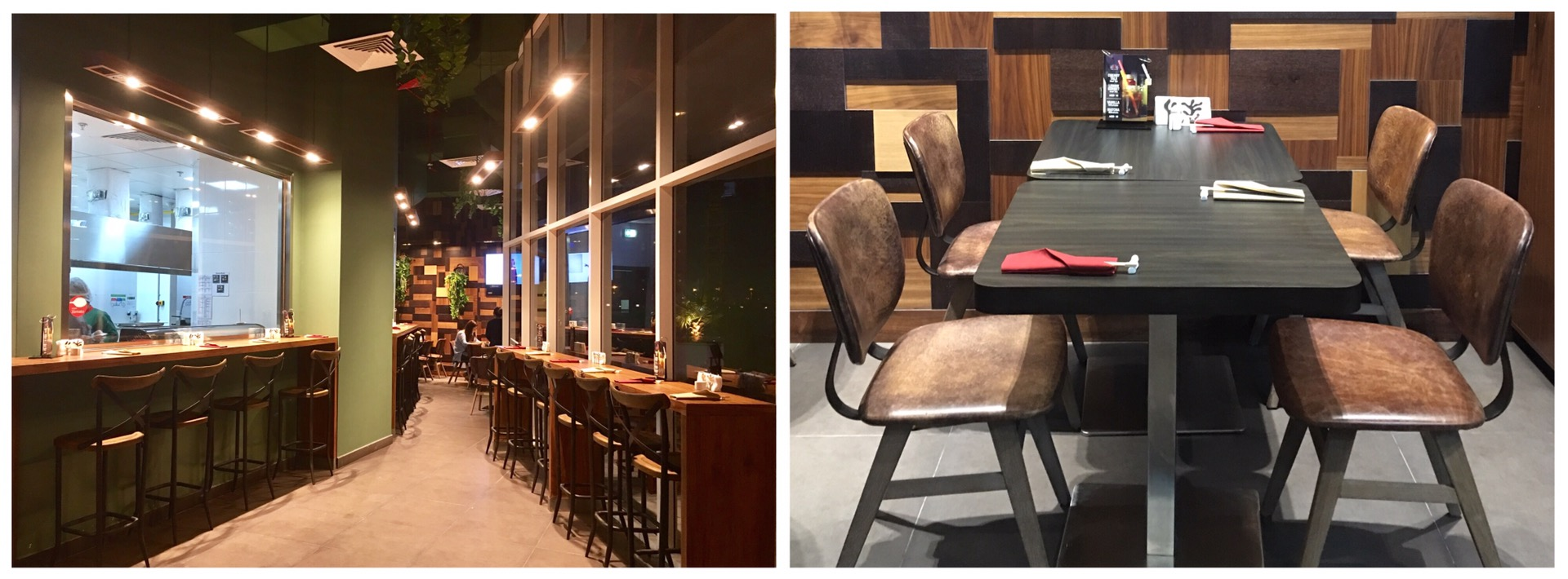 Sushi Central- New Sushi Joint in Town – megsblogged com