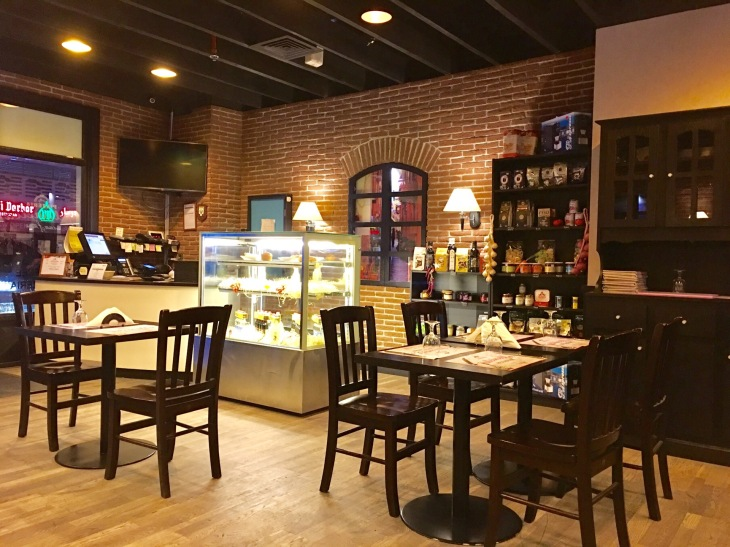 Restaurants in Al Barsha Dubai