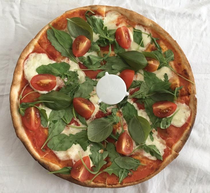 Mambo Gourmet Pizza Dubai
