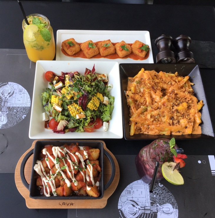 Dining in Jumeirah Dubai
