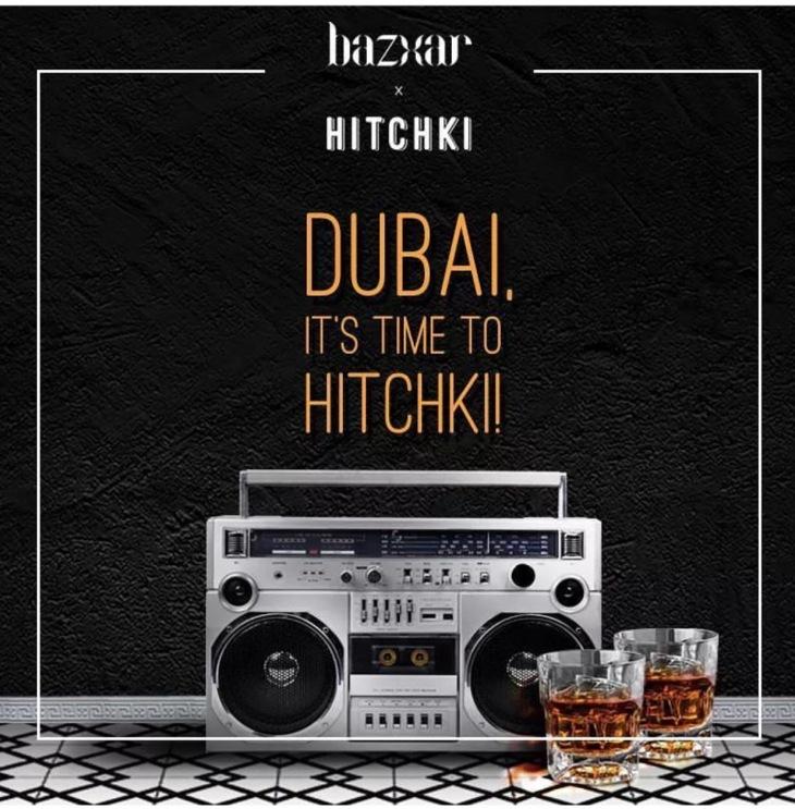 Hitchki DIFC Dubai