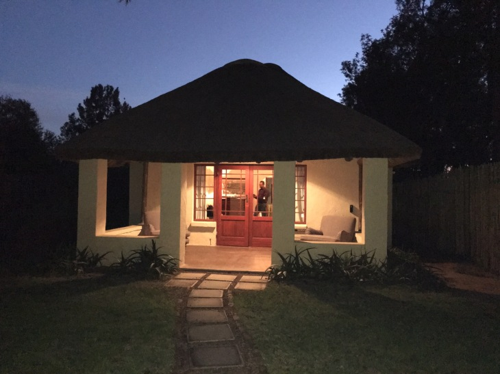 Accommodation near Addo Elephant National Park