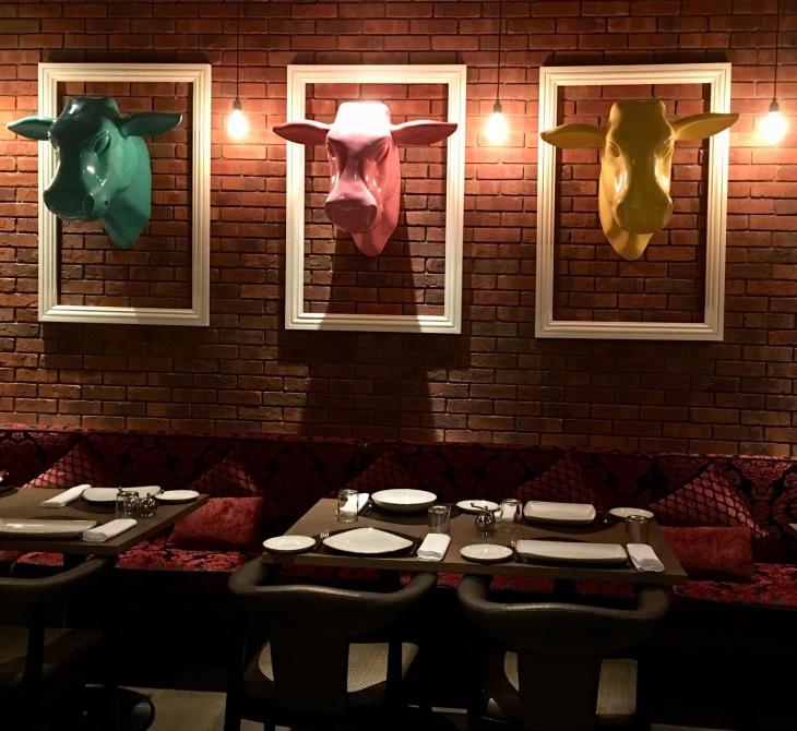 Solo Restaurant Dubai