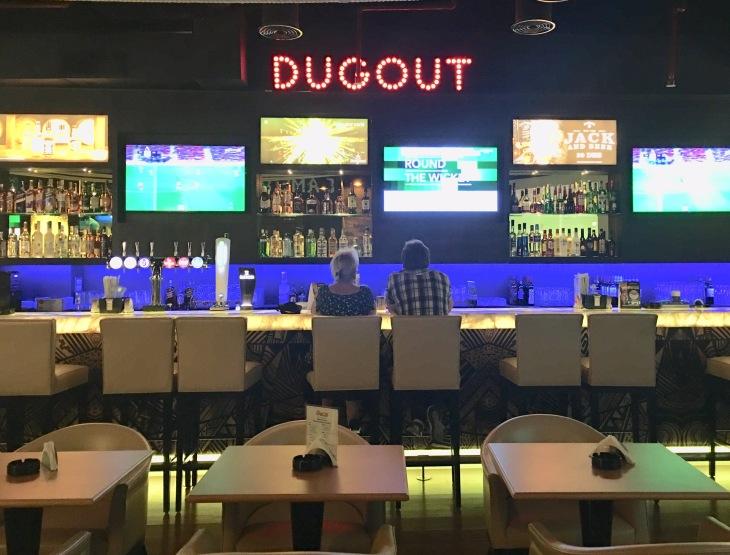 Dugout Dubai
