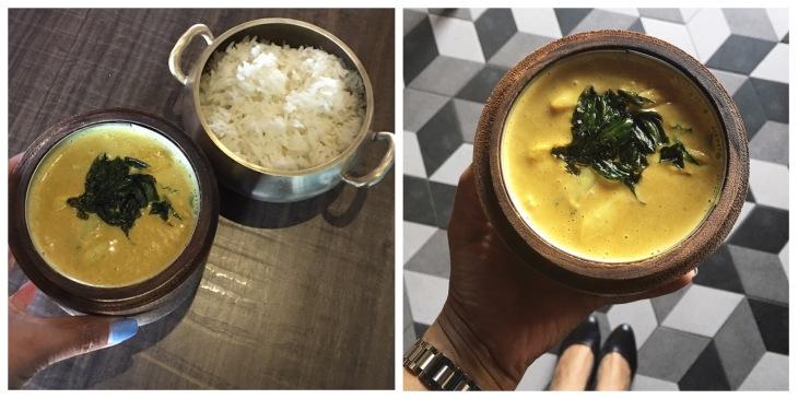 Chiang Mai Curry
