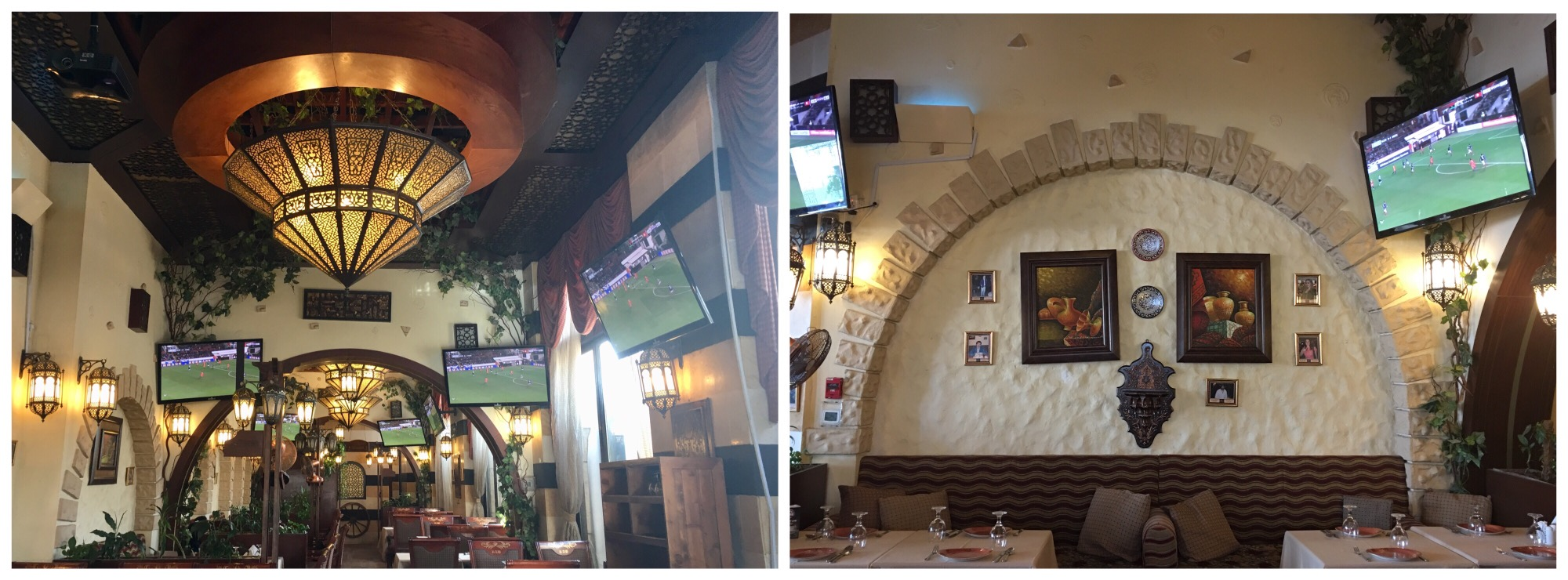 Reem Al Bawadi Restaurant
