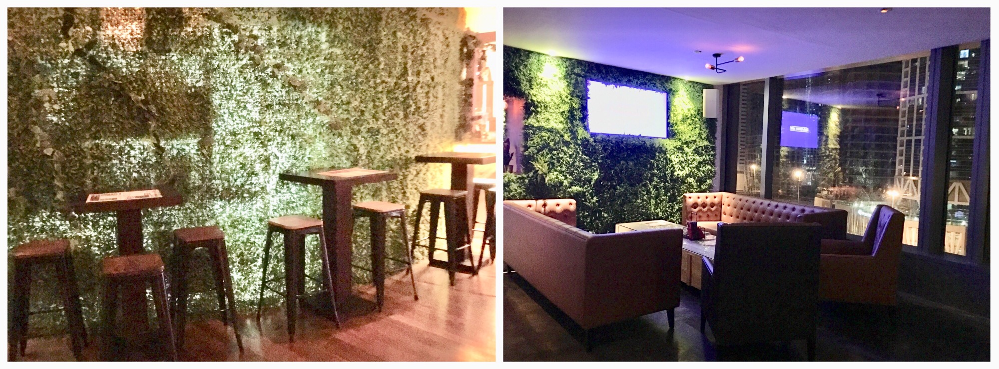 On Thursday Evening, I Was Back At My Favorite Media One Hotel In Dubai  Media City And This Time To Check Out Garden On 8 That Is Situated In The  8th Floor.