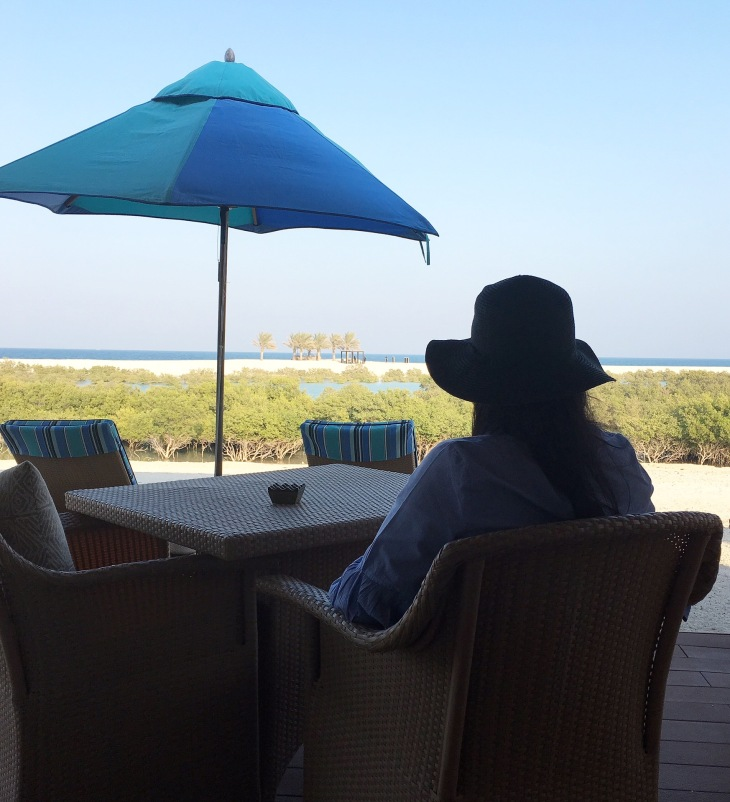 Anantara resorts in Abu Dhabi