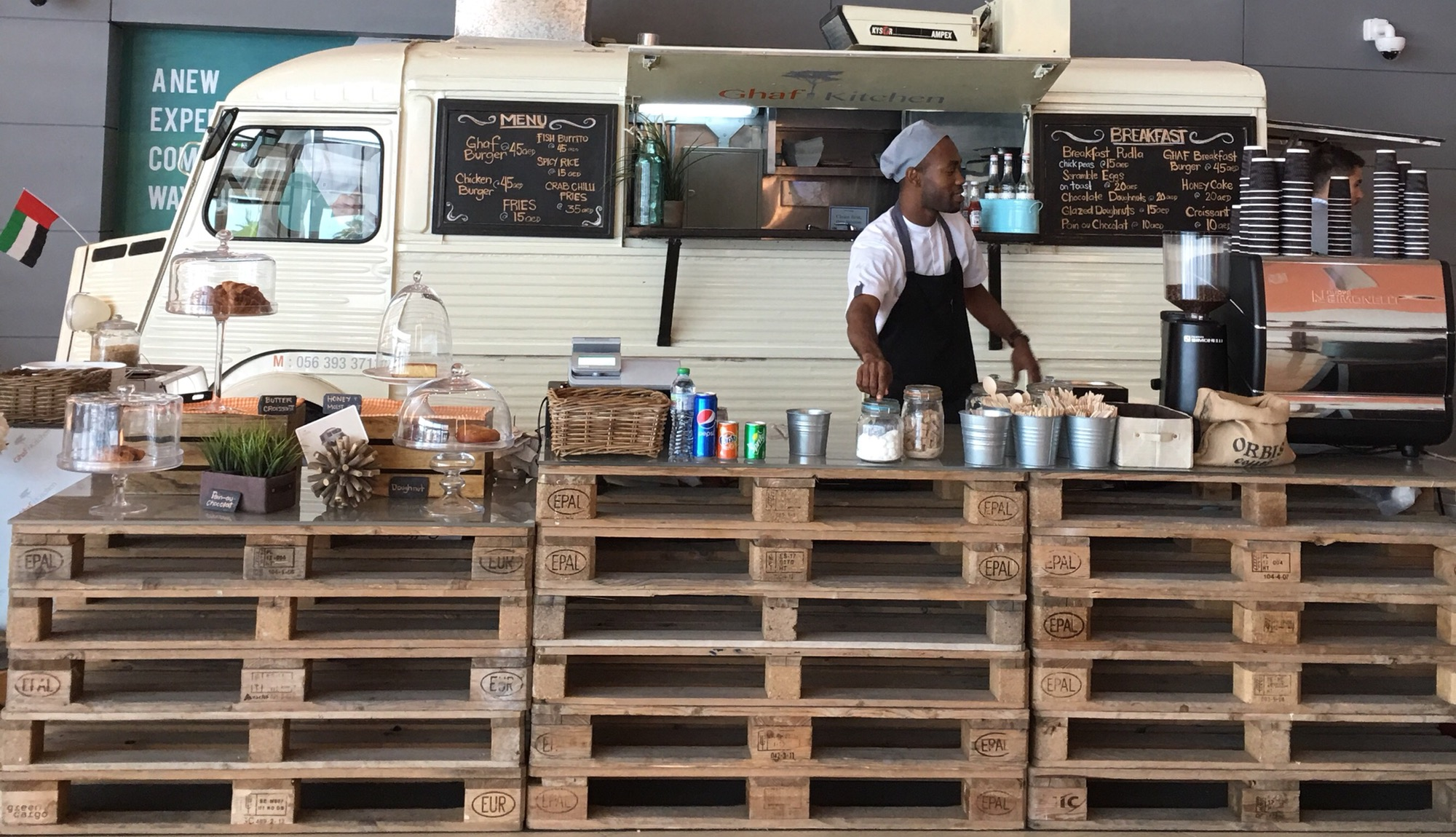 Ghaf Kitchen- Now Open at Waterfront Market in Deira – megsblogged com