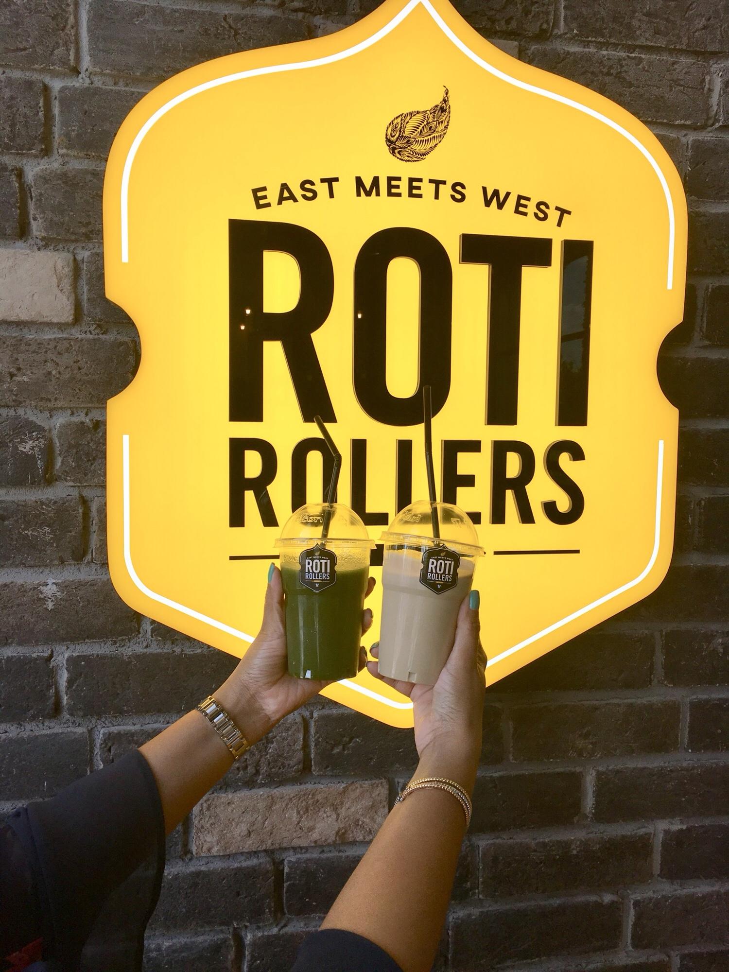 Roti Rollers Dubai