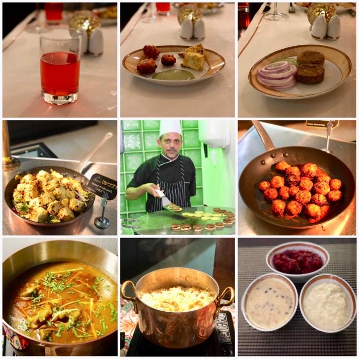 Awadhi Food in Dubai