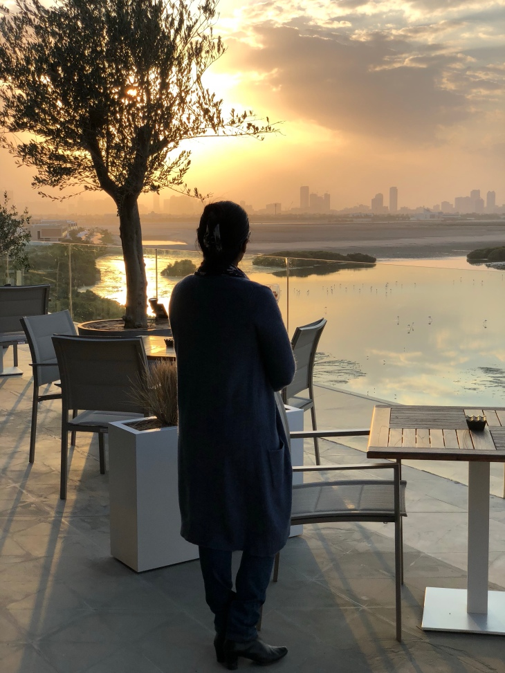 Dining options in Ajman