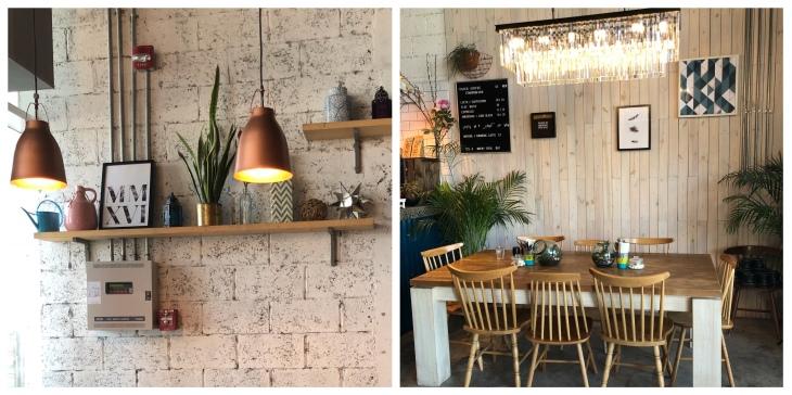 Arrows & Sparrows Cafe