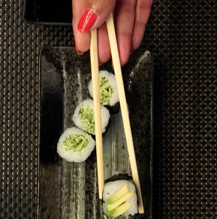Itsu Sushi Dubai