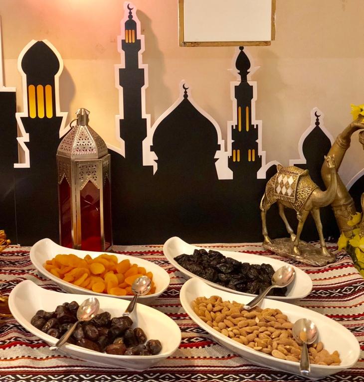 Iftar at Claypot Citymax Hotel Bur Dubai