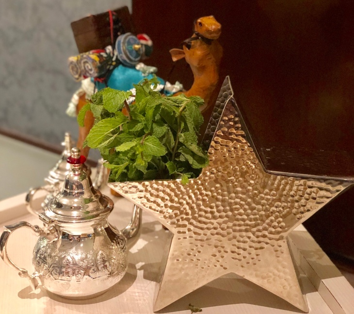 Iftar at Rose Rayhaan by Rotana