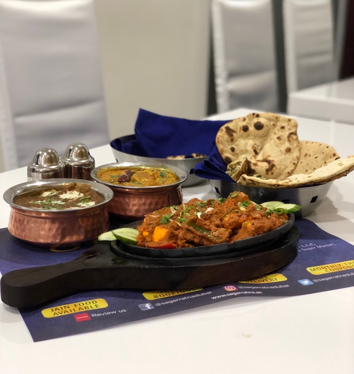 Rajasthani Food in Dubai