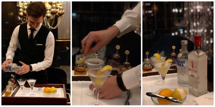 Dukes Martini