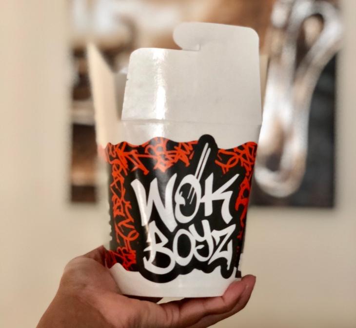 Wok Boyz Dubai