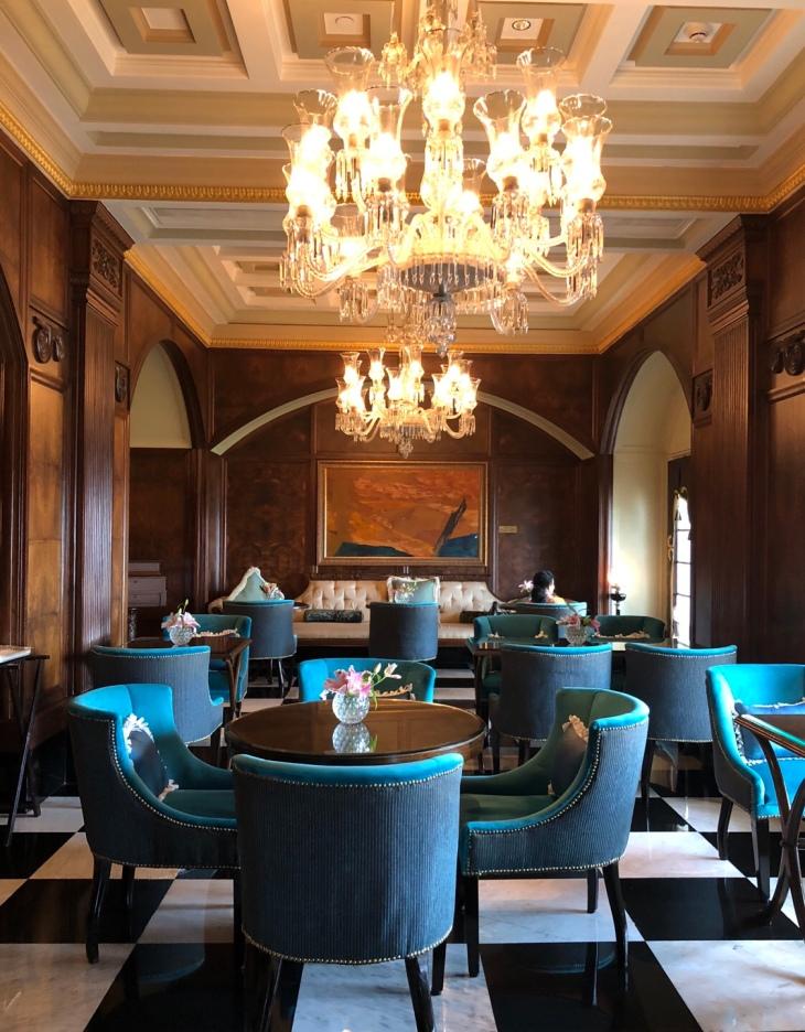 Taj Hotel Group