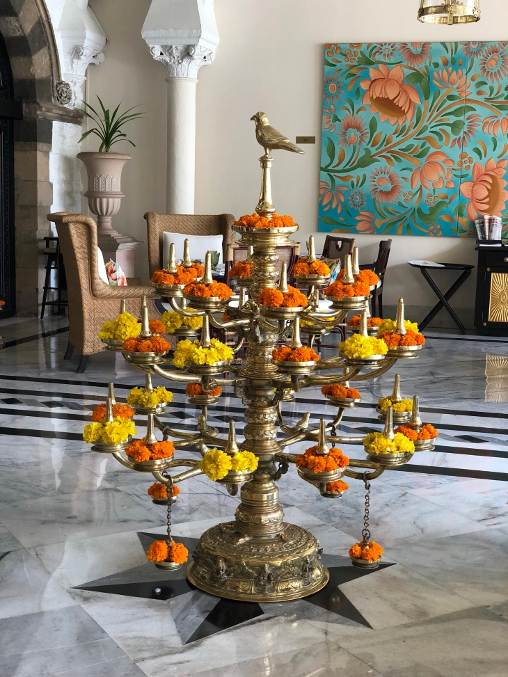 Taj hospitality