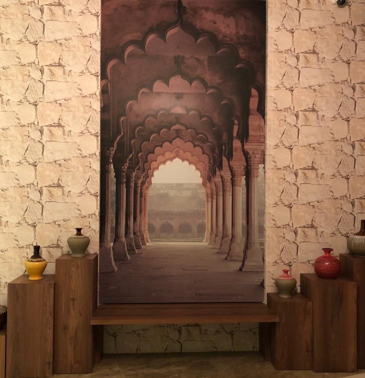 Indus Restaurant Dubai