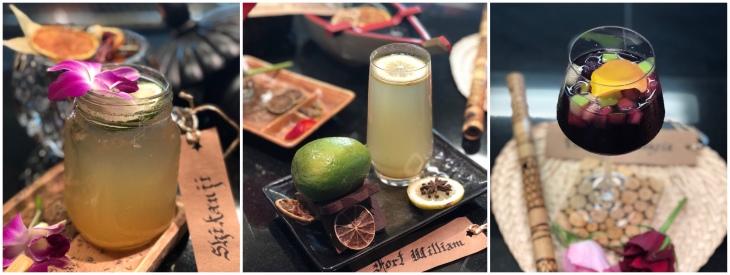 Bengali drinks